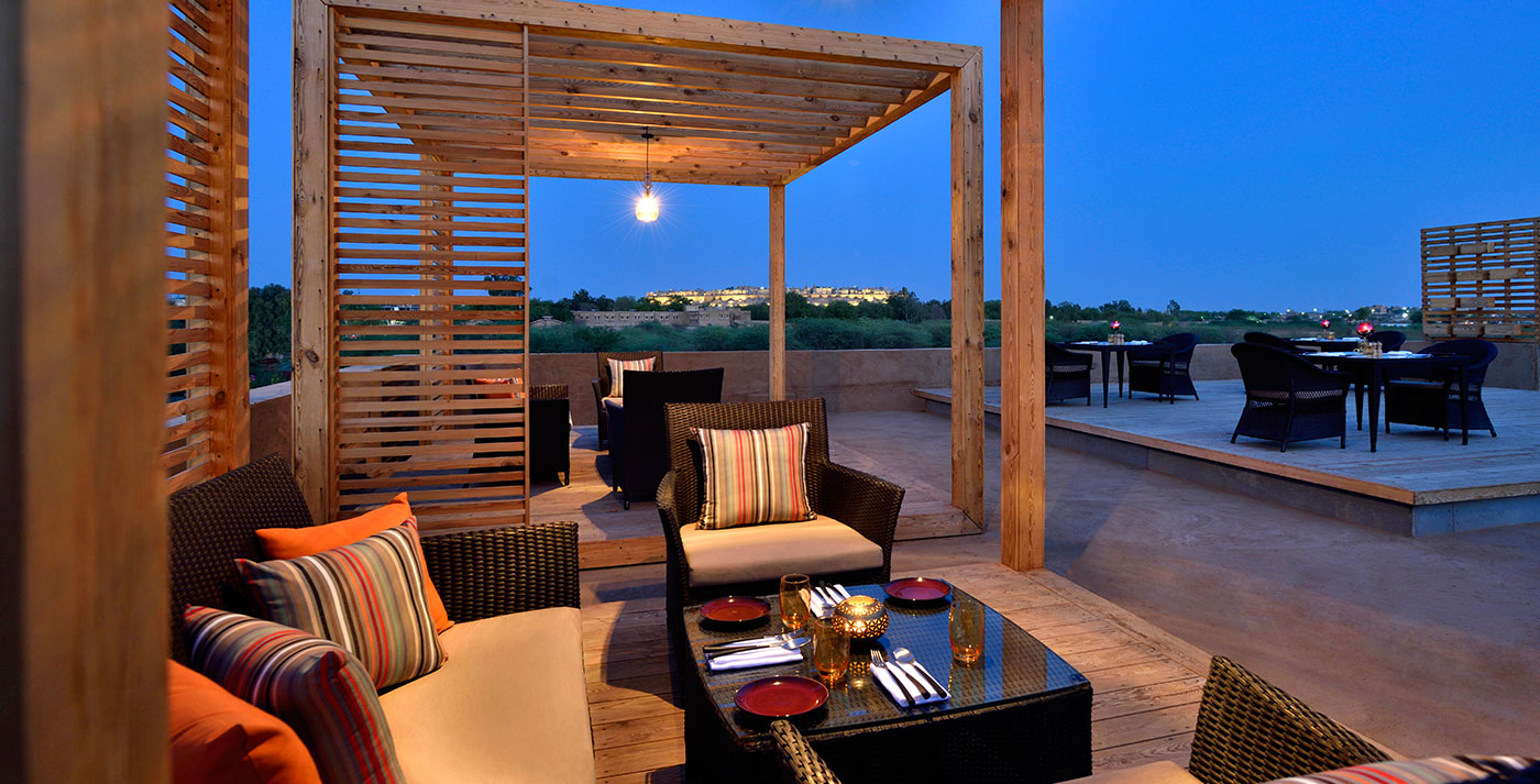 Jaisalmer Food Trails by Executive Chef