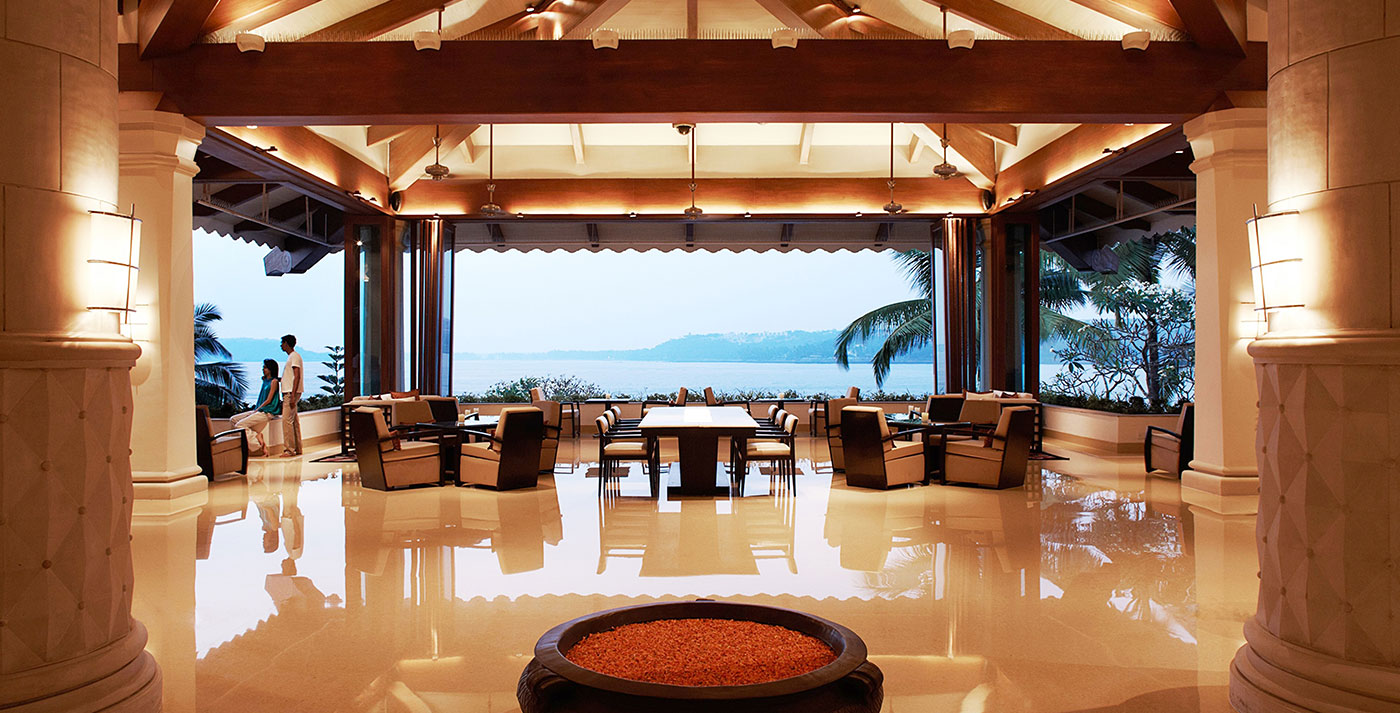 Experience The Real Goa in Marriott Resort & Spa