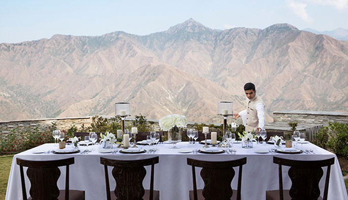 JW Marriott Mussoorie Walnut Grove Resort & Spa