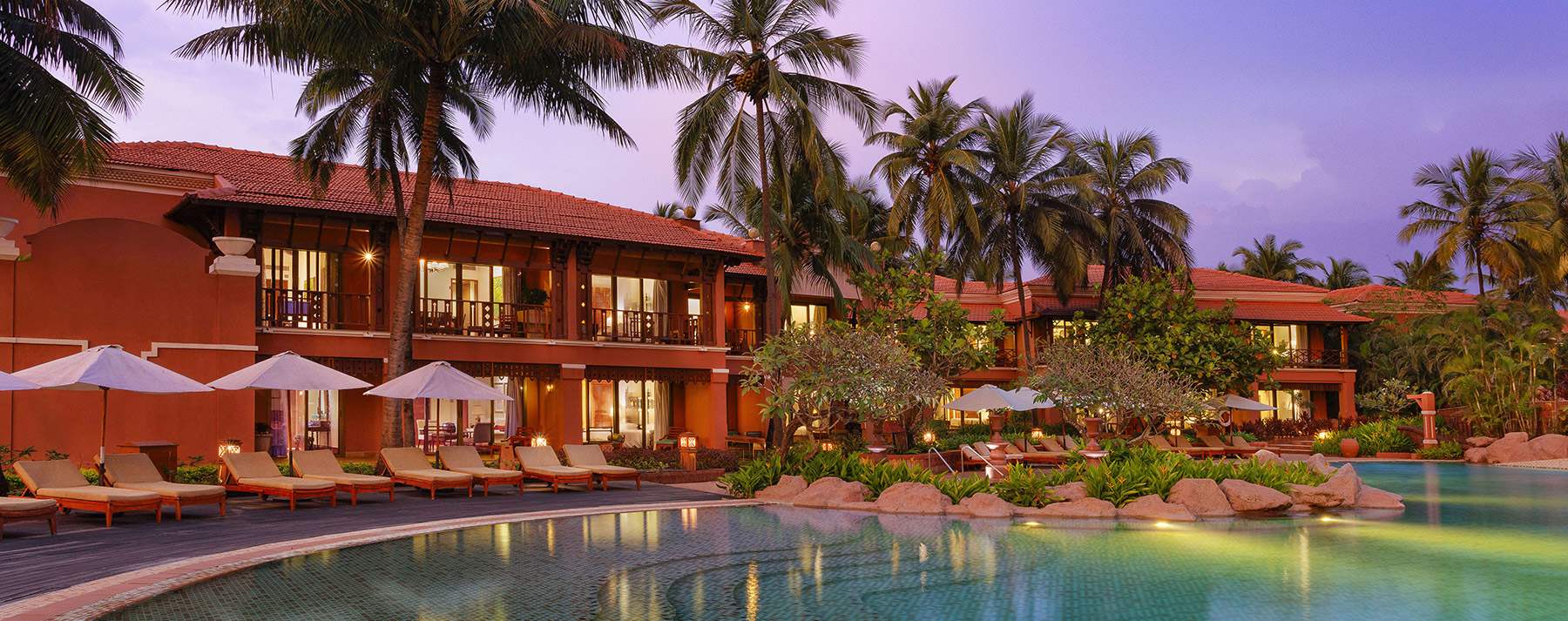 ITC Grand Goa, A Luxury Collection Retreat & Spa